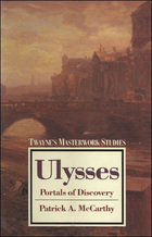 Ulysses--Portals of Discovery, ed. , v.