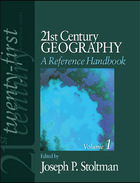 21st Century Geography