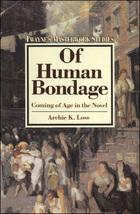 Of Human Bondage, ed. , v.