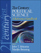 21st Century Political Science, ed. , v.