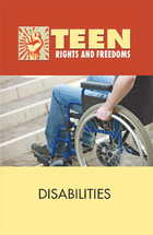 Disabilities, ed. , v.