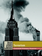 Terrorism: Essential Primary Sources Cover