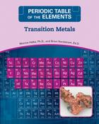 Transition Metals, ed. , v.