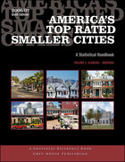 America's Top-Rated Smaller Cities, ed. 6