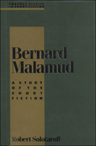 Bernard Malamud, ed. , v.