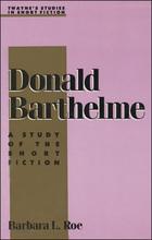 Donald Barthelme, ed. , v.