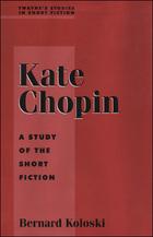 Kate Chopin, ed. , v.