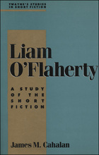 Liam O'Flaherty, ed. , v.
