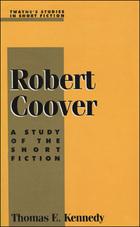 Robert Coover, ed. , v.