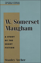 W. Somerset Maugham, ed. , v.
