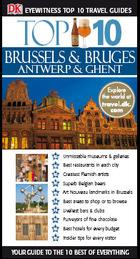 Brussels & Bruges, Antwerp & Ghent, ed. , v.