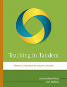 Teaching in Tandem