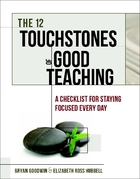 The 12 Touchstones of Good Teaching, ed. , v.