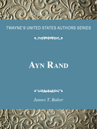 Ayn Rand, ed. , v.