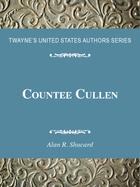 Countee Cullen, ed. , v.