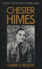 Chester Himes, ed. , v.