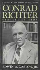 Conrad Richter, ed. , v.
