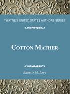 Cotton Mather, ed. , v.