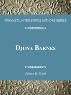 Djuna Barnes, ed. , v.