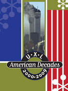 UXL American Decades, ed. , v.  Cover
