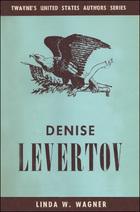 Denise Levertov, ed. , v.