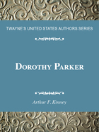 Dorothy Parker, ed. , v.