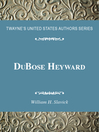DuBose Heyward, ed. , v.