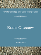 Ellen Glasgow, ed. , v.