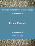Ezra Pound, ed. , v.