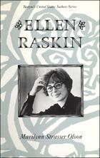 Ellen Raskin, ed. , v.
