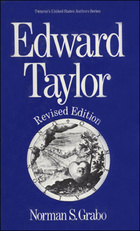 Edward Taylor, Rev. ed., ed. , v.