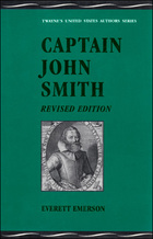 Captain John Smith, Rev. ed., ed. , v.