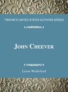 John Cheever, ed. , v.