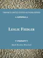 Leslie Fiedler, ed. , v.