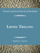 Lionel Trilling, ed. , v.