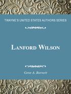 Lanford Wilson, ed. , v.