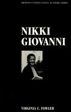Nikki Giovanni, ed. , v.