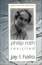 Philip Roth Revisited, ed. , v.