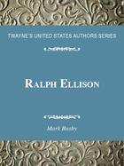 Ralph Ellison, ed. , v.