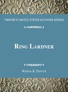 Ring Lardner, ed. , v.