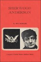 Sherwood Anderson, ed. , v.
