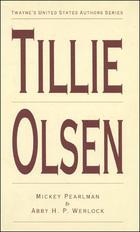 Tillie Olsen, ed. , v.