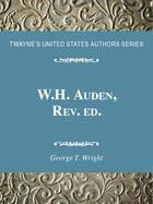 W.H. Auden, Rev. ed., ed. , v.