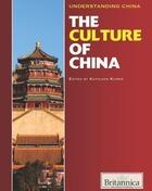 The Culture of China, ed. , v.
