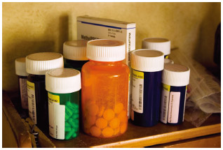 It is important to check expiration dates frequently on all medications, both prescription and OTC, to make sure that they have not expired. If they have, proper disposal is necessary.