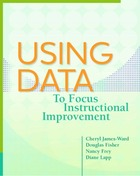 Using Data to Focus Instructional Improvement, ed. , v.