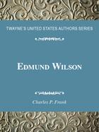 Edmund Wilson, ed. , v.