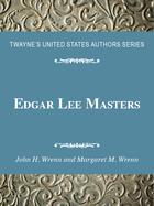 Edgar Lee Masters, ed. , v.