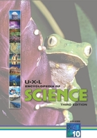 UXL Encyclopedia of Science, ed. 3