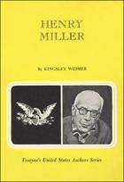 Henry Miller, ed. , v.